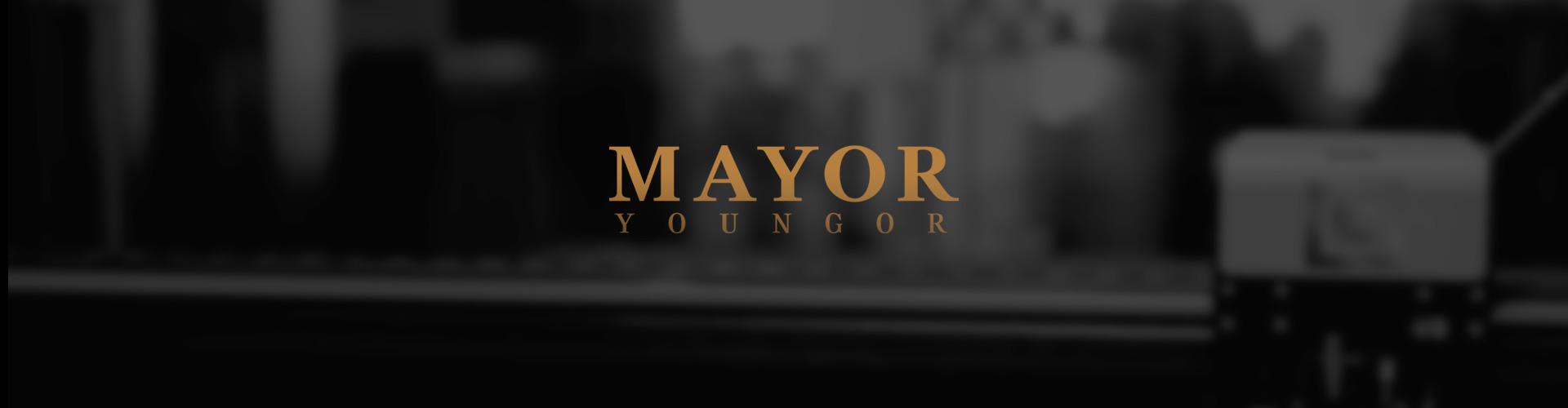 MAYOR Youngor